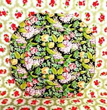 ART DECO China NELSON WARE Floral CHINTZ Teapot Stand SHABBY CHIC Rare