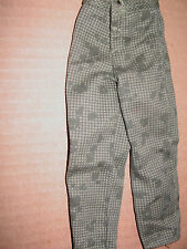 Ultimate Soldier12 inch 1/6 action figure night ops pants