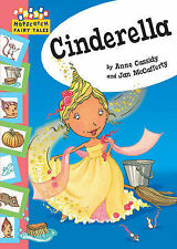 Hopscotch Fairy Tales: Cinderella Cassidy, Anne Very Good Book