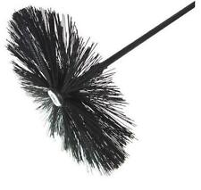 MERY POPPINS CHIMNEY SWEEPING SWEEP BRUSH FOR DRAIN RODS SET 16""