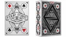 1st Edition White Deck (Playing Card) Playing Cards Poker Spielkarten