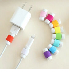 Hot Sale Lightning Charger Cable Saver Protector for Apple iPhone 5 5s 6 Plus