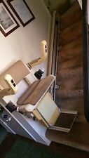 used cheney liberty lx stair lifts