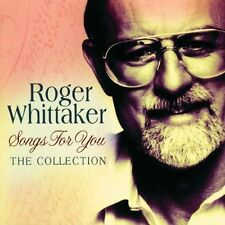 Roger Whittaker Songs for you-The collection (21 tracks, incl. songs prev.. [CD]