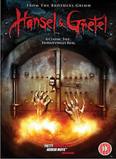 HANSEL & GRETEL - DVD - REGION 2 UK