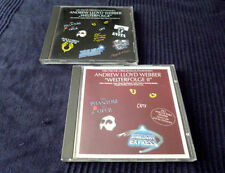 2CD Musical Highlights Höhepunkte BEST Phantom Der Oper Cats Starlight Express