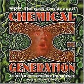 The Chemical Generation, Various Artists, Very Good CD