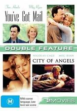 City of Angels / You've Got Mail DVD NEW
