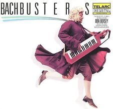 Bachbusters (Music Of J.S. Bach As Realized On Synthesizers), Don Dorsey, Good