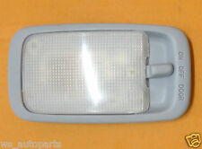 TOYOTA TACOMA COROLLA AE92  INTERIOR DOME LIGHT LAMP Over Head Dome Light Gray