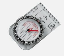 'Silva' Starter 1-2-3 Compass - Great for Outdoor Beginners- Navigate Accurate