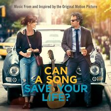 OST/CAN A SONG SAVE YOUR LIFE  CD NEU