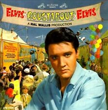 Elvis Presley - Roustabout BRAND NEW CD [1964] soundtrack ost