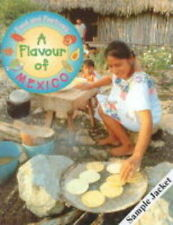 Hirst, Mike Flavour of India (Food & Festivals) Very Good Book