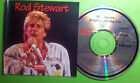 ROD STEWART CD BRIGHT LIGHTS BIG CITY FREE POST IN AUSTRALIA