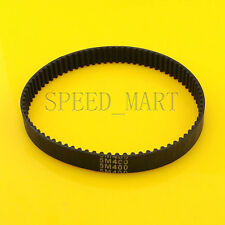 400-5M HTD Timing Belt 80 Teeth Cogged Rubber Geared Closed Loop 15mm Wide