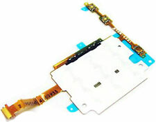 Sony Ericsson U100 U100i Yari Number Keypad membrane Flex cable Keyboard PCB UK