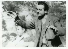 BERNARD BLIER  L'ECOLE BUISSONNIERE 1949 VINTAGE PHOTO ORIGINAL