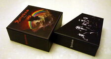 RAINBOW Rising PROMO EMPTY BOX for jewel case, japan mini lp cd