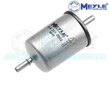 Meyle Filtro carburante, FILTRO IN LINEA 614 323 0002