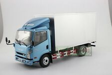 1/18 Scale China NJ IVECO NAVECO YUEJIN light truck diecast model
