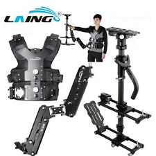 1-15KG Professional Steadicam Steadycam Vest+Arm for Video Camera Camcorder F3B9