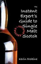 The Instant Expert's Guide to Single Malt Scotch (2nd Edition)-ExLibrary