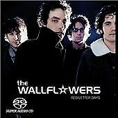 THE WALLFLOWERS   -  Red Letter Days  -  (2004)  CD
