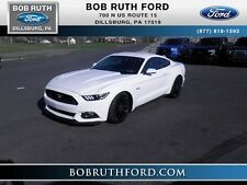 Ford: Mustang GT Premium