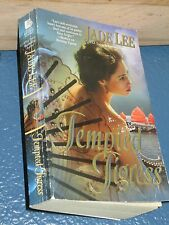 Tempted Tigress by Jade Lee *FREE SHIPPING*  0843956909