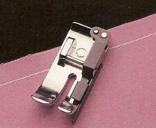 JANOME Sewing Machine 1/4 INCH SEAM FOOT Cat A Part No.200330008 -1st Class Post