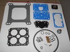 Holley 4160 Series Carb List 9776 Rebuild Kit For 450 CFM Mechanical Secondaries
