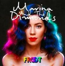 Marina and the Diamonds - Froot - Vinyl LP