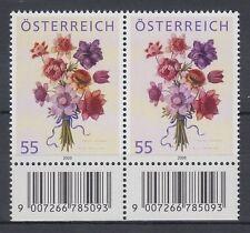 Österreich Austria 2009 ** Mi.2821 Blumen Flowers Flora Anemonen [sr300]