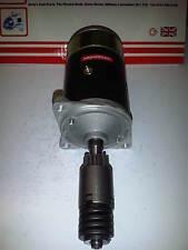 FORD ESCORT MK2 1.1 1.3 1.6 OHV 1974-80 BRAND NEW 3 HOLE INERTIA STARTER MOTOR
