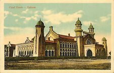 chief court lahore . moorli dhur & sons card