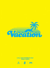 VACATION SNOWBOARD DVD MOVIE FROM SPECIAL BLEND, FORUM, FOURSQUARE