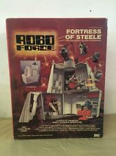 1984 Robo Force FORTRESS OF STEELE No. 48078 Ideal NOS Unopened Vintage