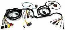 Mustang Head Light Wiring Harness w/o Tach non GT 1968 - Alloy Metal Products