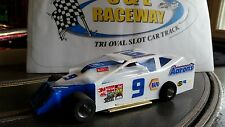 1/24 DIRT MODIFIED -NEW SLOT CAR BODY CLEAR VACUUM FORMED #4092