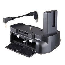Pro Vertical Battery Grip Holder MultiPower for Nikon D5300 D5200 D5100 MB-D10 T