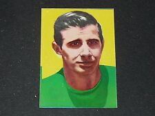 BORJA MEXIQUE MEXICO UNIVERSIDAD NACIONAL SICKER PANINI FOOTBALL 1966 ENGLAND 66