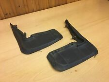 BMW E36 3 series Front Moulded Mudflaps - non side skirt