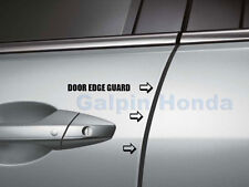Genuine OEM Honda Civic 2Dr Coupe Door Edge Guard Kit 2012-2013