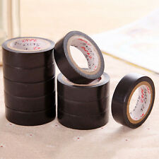 3Roll 10M Heat Resistant  Electrical Power Insulating Wires Harness Cable Tape.-