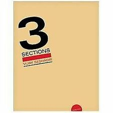 3 Sections: Poems (Pulitzer Prize in Letters: Poetry Winner), Seshadri, Vijay, G