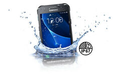 Samsung G389F GALAXY Xcover 3 (dark silver) VE, Outdoor-Smartphone NEU OVP