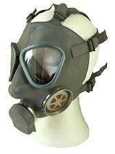 Original Military Modern Finnish M61 Gas Mask with Voice Enhancer Filter Unworn