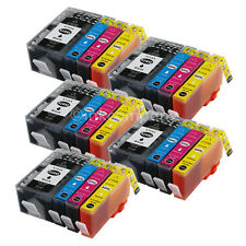 20 Cartucce inchiostro per hp920 XL OFFICEJET 6000 6000w 6500 W 6500a 7000 se 7500 a