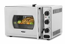 Wolfgang Puck Pressure Oven Original 29-Liter Stainless Steel